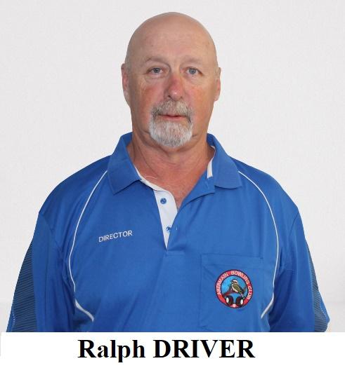 Ralph Driver