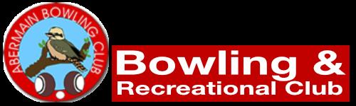 Abermain Bowls
